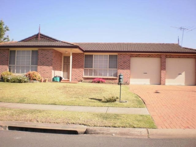 3 Burra Close, Glenmore Park, NSW 2745