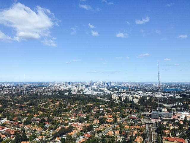 6002/438 Victoria Avenue, Chatswood, NSW 2067