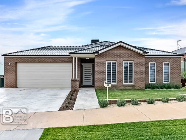 56 Lower Beckhams Road, Maiden Gully, Vic 3551