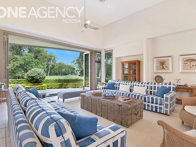 717/61 Noosa Springs Drive, Noosa Heads, Qld 4567