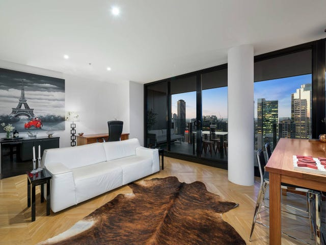 2901/27 Little Collins Street, Melbourne, Vic 3000