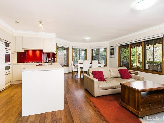 2 Braefield Place, Castle Hill, NSW 2154