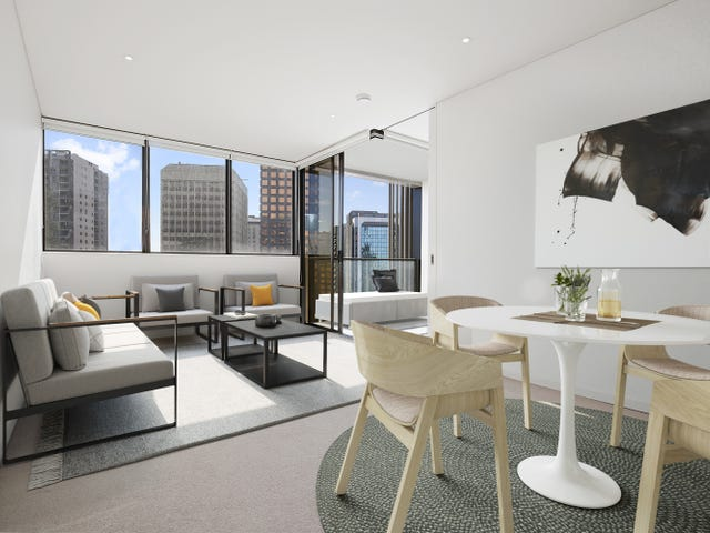 715/211 Pacific Highway (rear of the block), North Sydney, NSW 2060