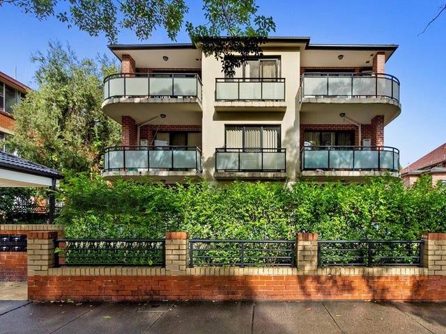 2/6-8 Russell Street, Strathfield, NSW 2135