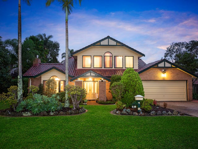 16 Gaiwood Place, Castle Hill, NSW 2154