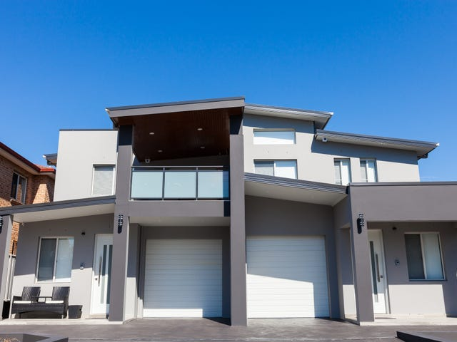 11 pearson  street, South Wentworthville, NSW 2145