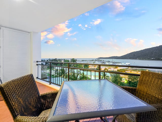 1410/3 Hermitage Drive, Airlie Beach, Qld 4802