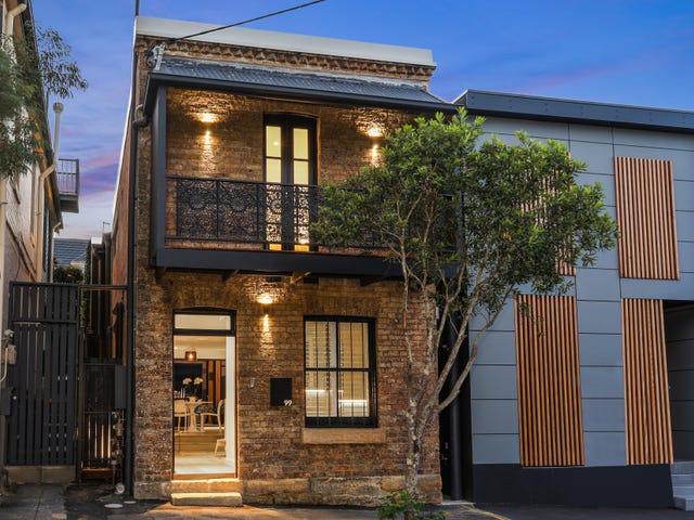 99 Evans Street, Rozelle, NSW 2039