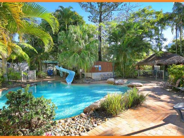 38/1 Bryce Street - Raintrees Resort, Moffat Beach, Qld 4551