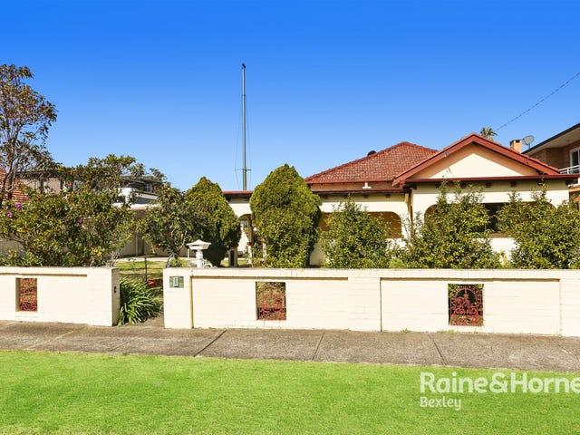 1 Bruce Street, Bexley, NSW 2207