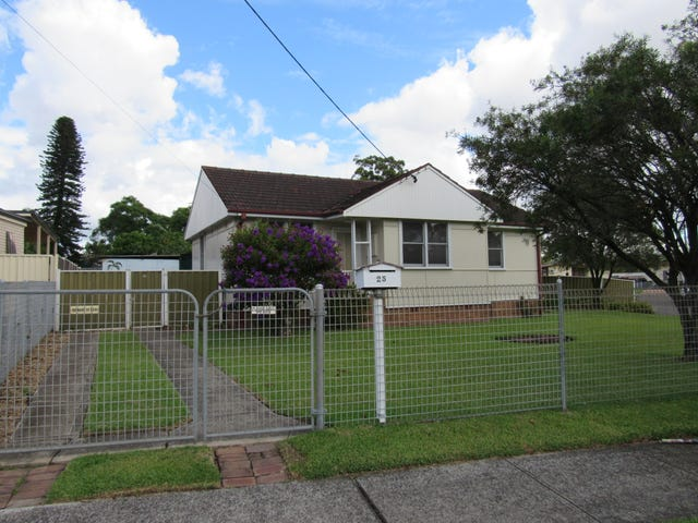 25 Van Dieman Crescent, Fairfield West, NSW 2165