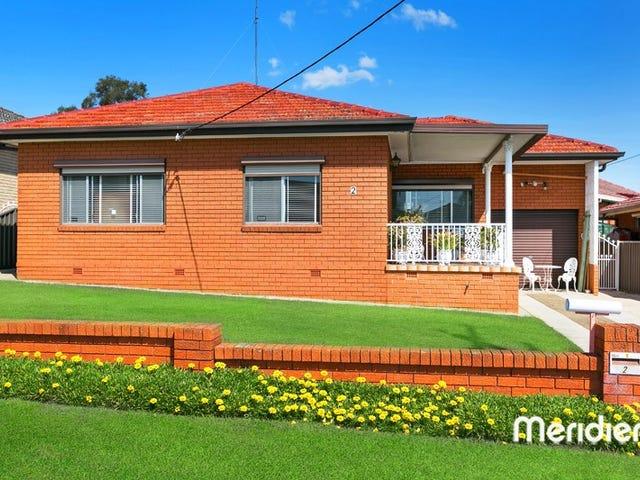 2 Pemberton Lane, Parramatta, NSW 2150