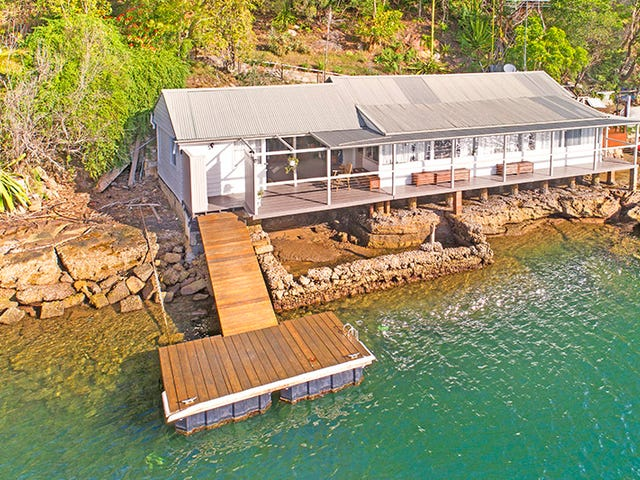 Cottage Point, address available on request