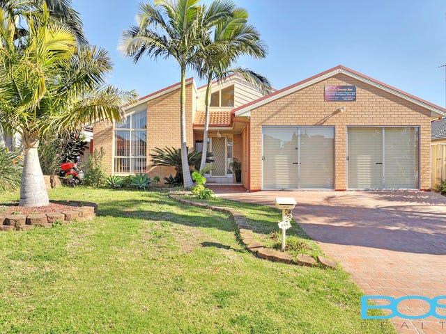 256 Braidwood Drive, Prestons, NSW 2170