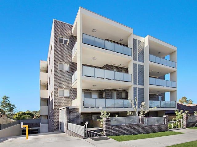 1/17 Robilliard Street, Mays Hill, NSW 2145