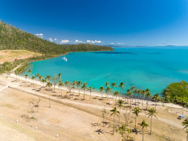 Lot 9 The Beaches, Funnel Bay, Airlie Beach, Qld 4802
