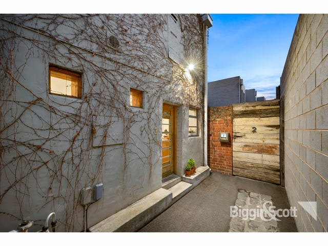 3 Allen Place, Port Melbourne, Vic 3207