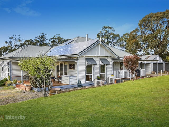 2 Mountain Rush Lane, Kinglake, Vic 3763