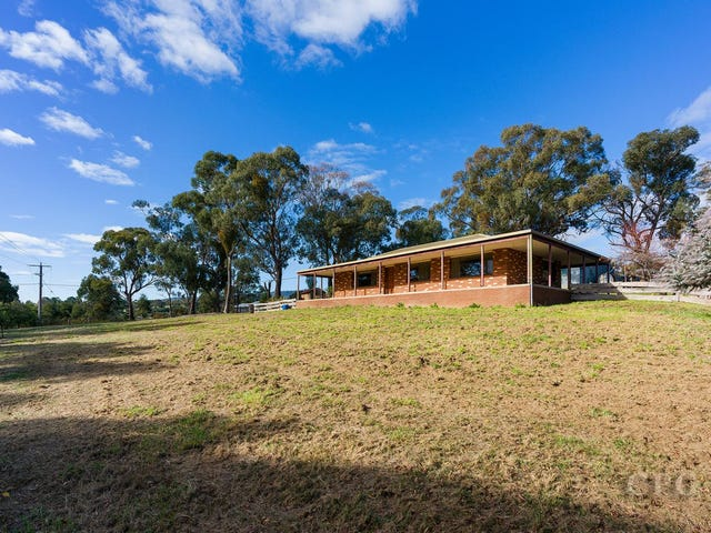 3 Adams Road, Barkers Creek, Vic 3451