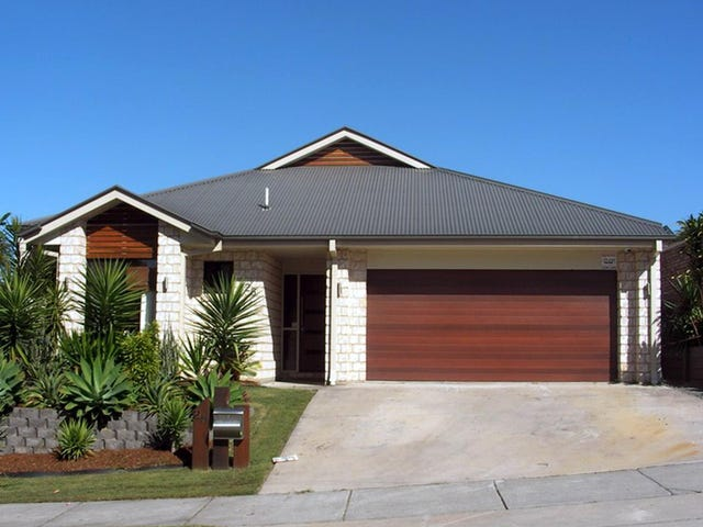 25 Wanderer Crescent, Springfield Lakes, Qld 4300