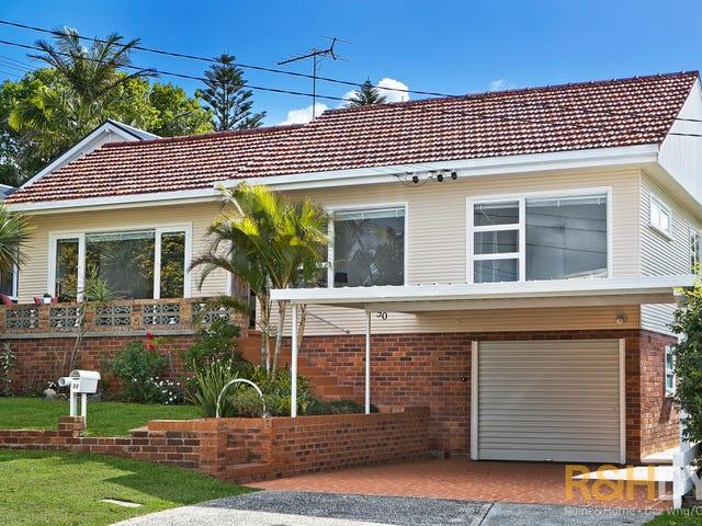 50 Aubreen Street, Collaroy Plateau, NSW 2097