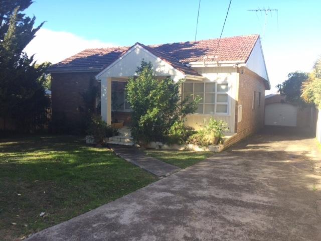 134 Willarong Road, Caringbah South, NSW 2229