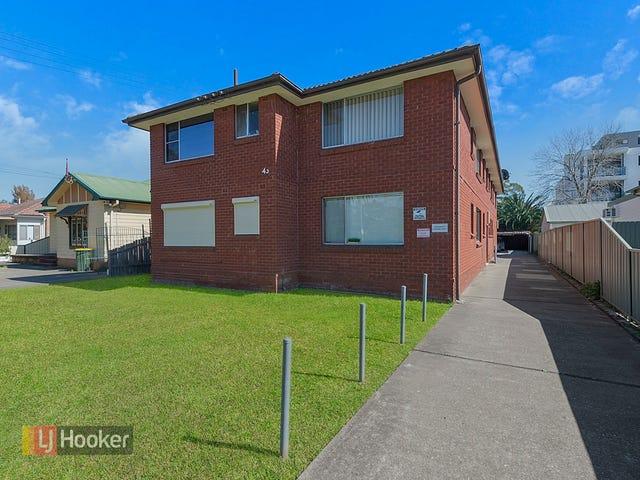 4/43 Aurelia Street, Toongabbie, NSW 2146