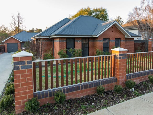 17A & 17B Heydon Avenue, Turvey Park, NSW 2650