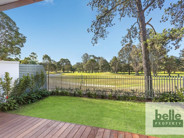 12 Fairway Circuit, Strathfield, NSW 2135