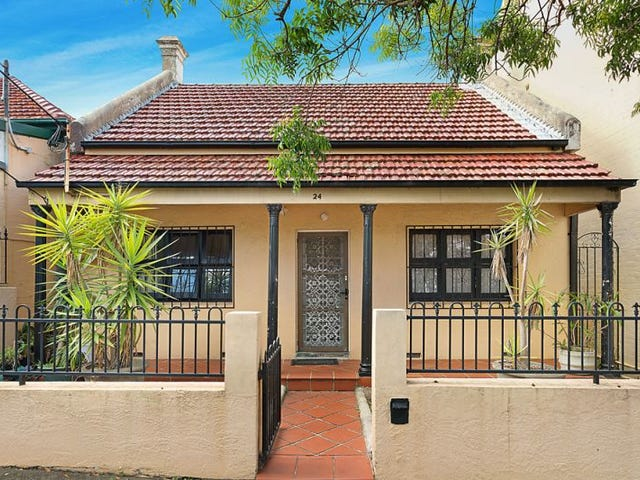 24 Corunna Road, Stanmore, NSW 2048