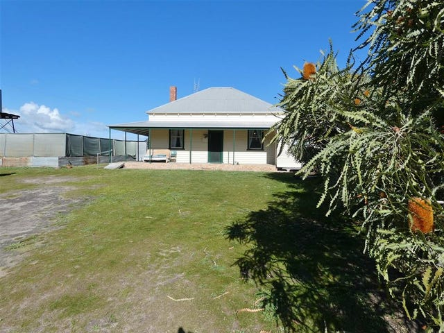 60 Riverside Road, Dimboola, Vic 3414