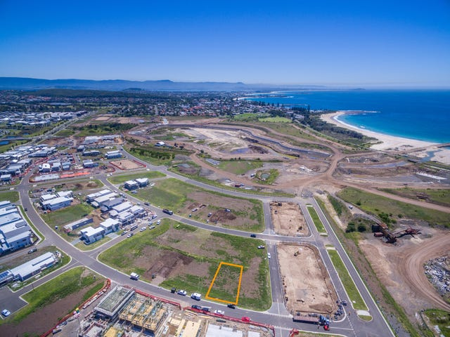 37 Anchorage  Parade, Shell Cove, NSW 2529