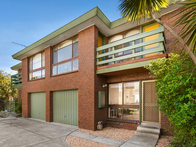 3/91 St Leonards Road, Ascot Vale, Vic 3032