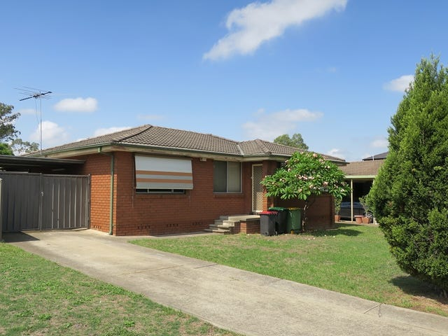 12 Shadlow Crescent, St Clair, NSW 2759