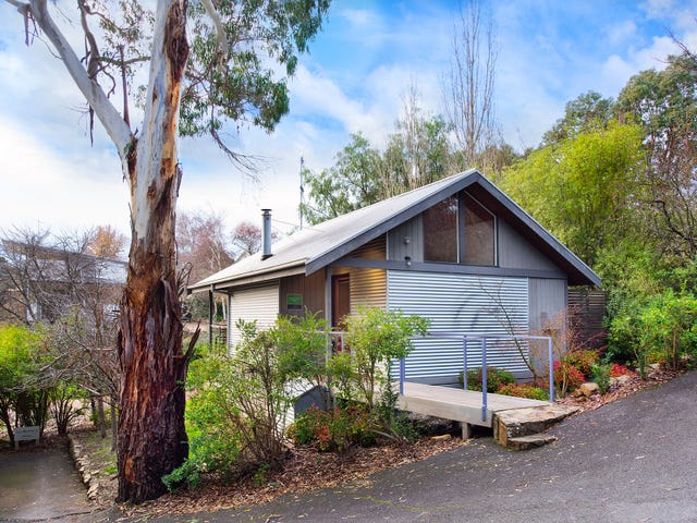 4/5 Swiss Mountain Avenue, Hepburn Springs, Vic 3461