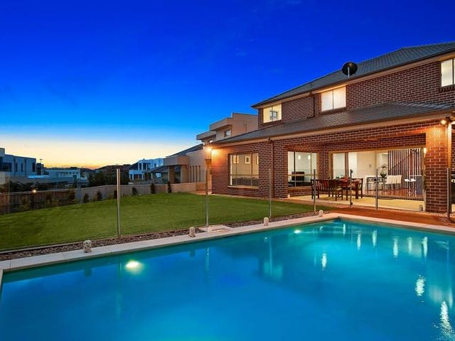 11 Stonybrook Terrace, Bella Vista, NSW 2153
