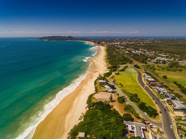 Lot 12, 1 Border Street, Byron Bay, NSW 2481