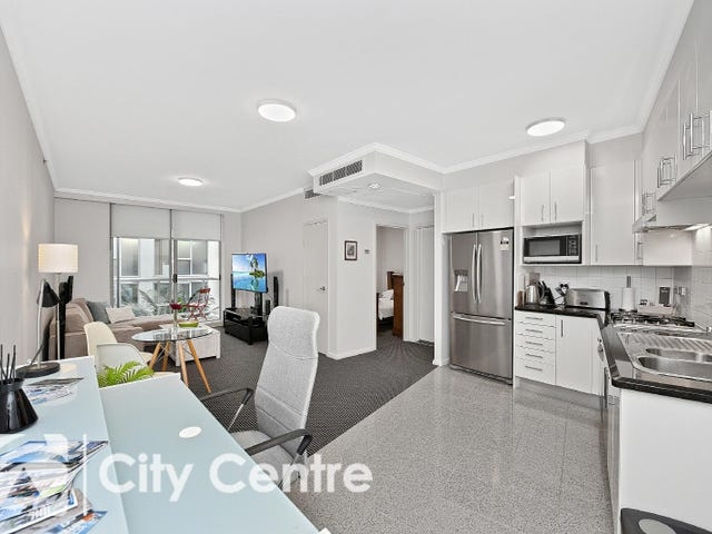 144/298 - 304 Sussex Street, Sydney, NSW 2000