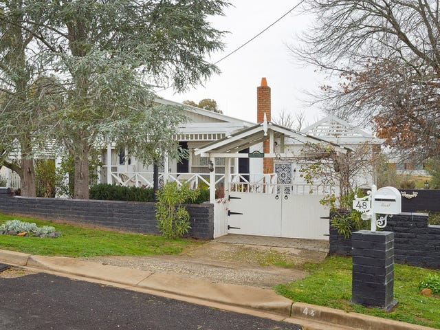 48 McGrath Street, Castlemaine, Vic 3450