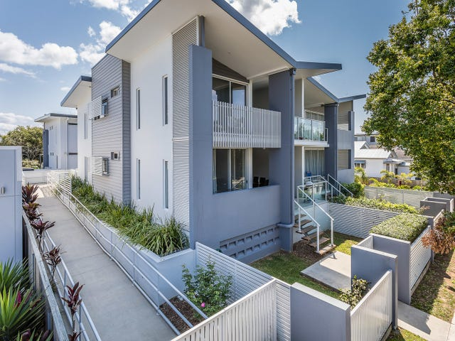 9/28 Second Avenue, Sandgate, Qld 4017