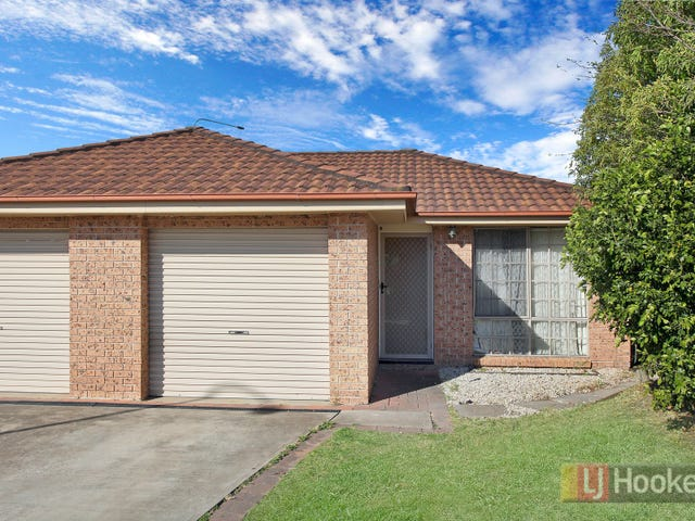 2/11B Harrier Place, Claremont Meadows, NSW 2747
