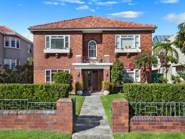 4/115 New South Head Road, Vaucluse, NSW 2030
