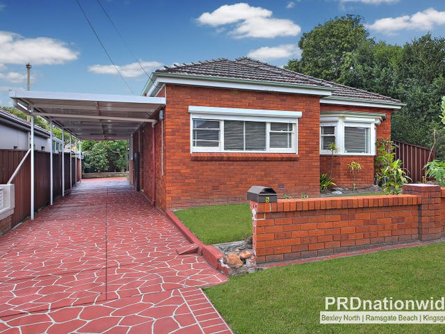 5 Mainerd Avenue, Bexley North, NSW 2207