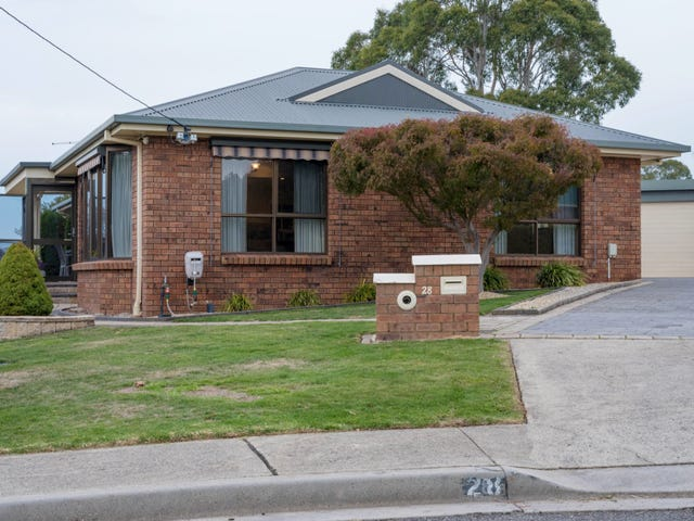 28 Far View Ave, Riverside, Tas 7250