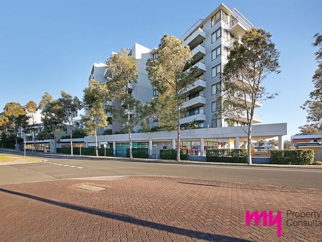 17f/541 Pembroke Road, Leumeah, NSW 2560