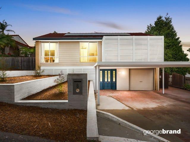 8 Barclay Close, Kariong, NSW 2250