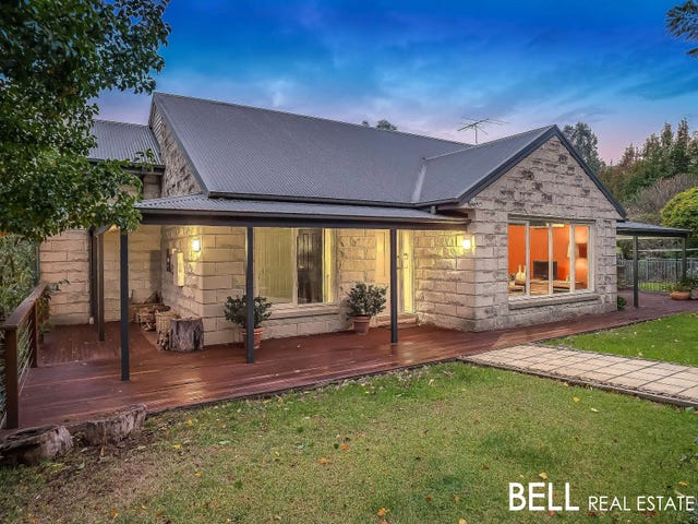 193 Belgrave Gembrook Road, Selby, Vic 3159