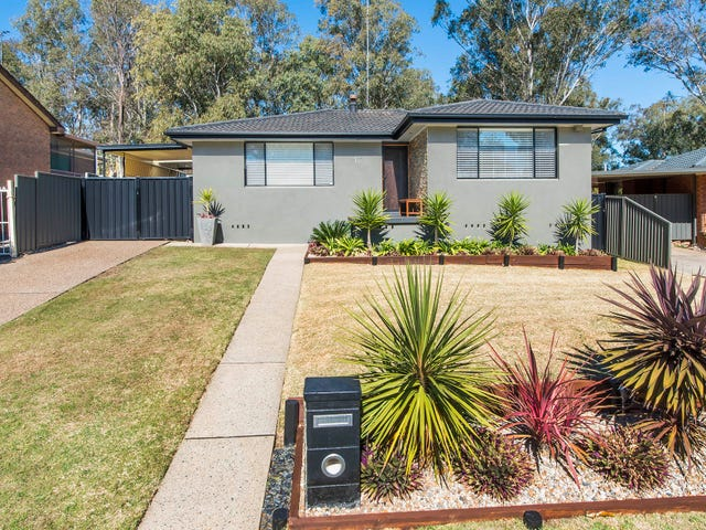 16 Woodgate Crescent, Cranebrook, NSW 2749