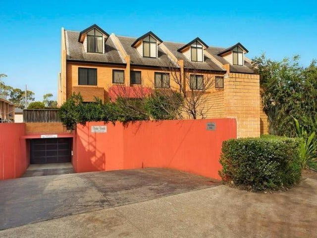 18/210 Pennant Hills Road, Oatlands, NSW 2117
