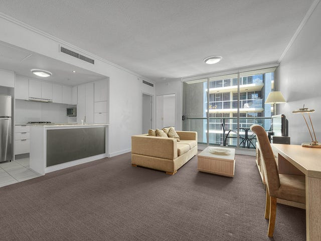 1106/108 Albert Street, Brisbane City, Qld 4000
